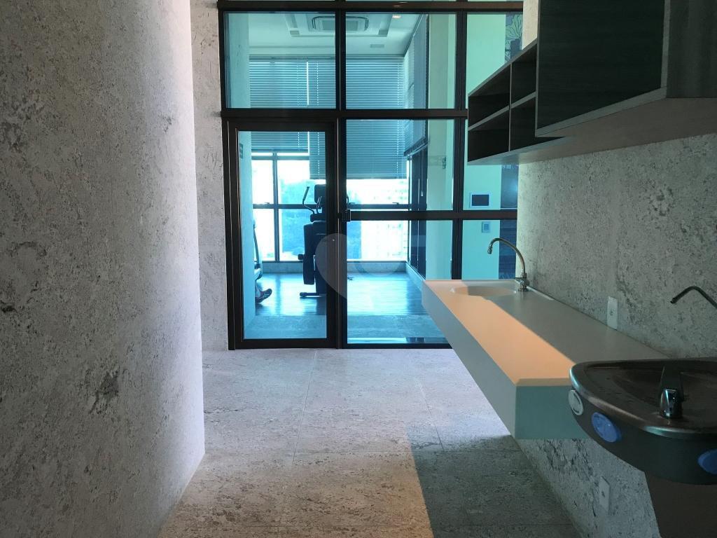 Venda Apartamento Belo Horizonte Luxemburgo REO339737 33