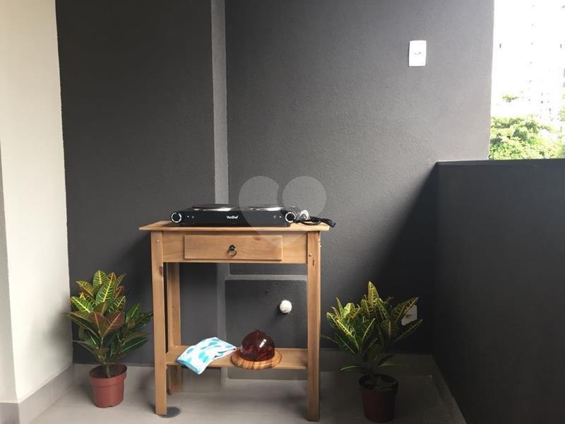 Venda Studio São Paulo Vila Olímpia REO339778 73