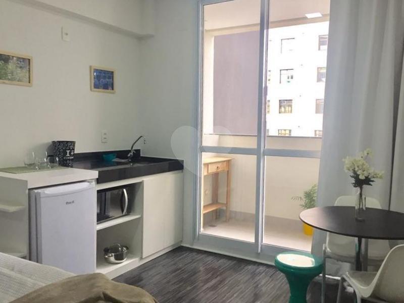 Venda Studio São Paulo Vila Olímpia REO339778 53