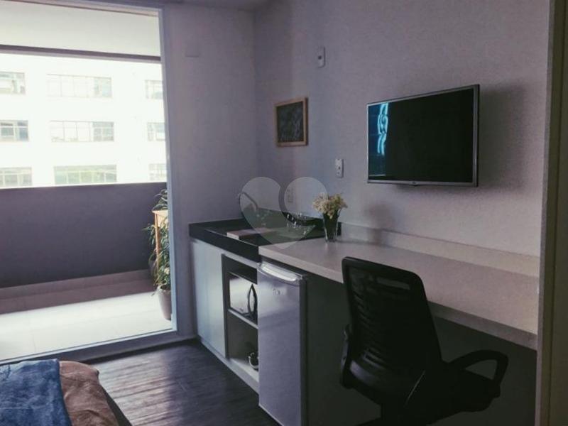 Venda Studio São Paulo Vila Olímpia REO339782 65