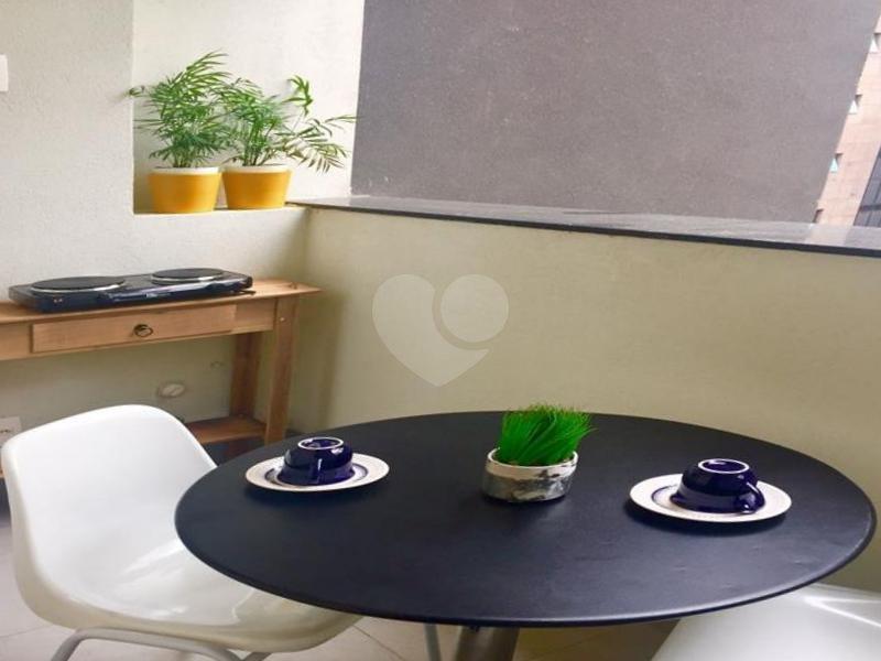 Venda Studio São Paulo Vila Olímpia REO339782 48