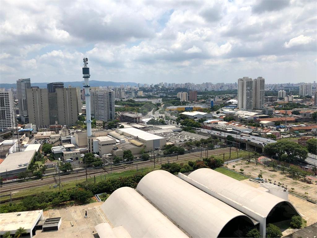 Venda Apartamento São Paulo Barra Funda REO339783 58