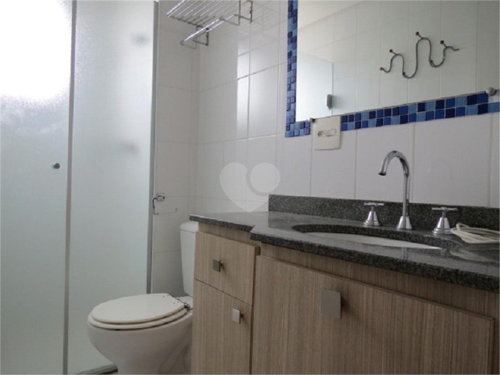 Venda Apartamento São Paulo Barra Funda REO339783 30