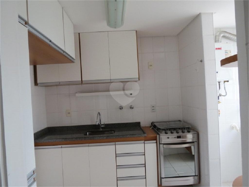 Venda Apartamento São Paulo Barra Funda REO339783 15