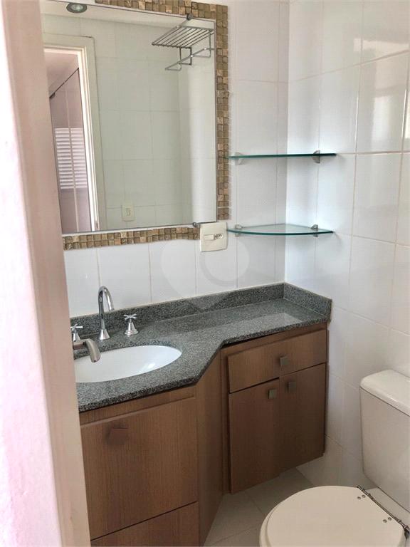 Venda Apartamento São Paulo Barra Funda REO339783 70