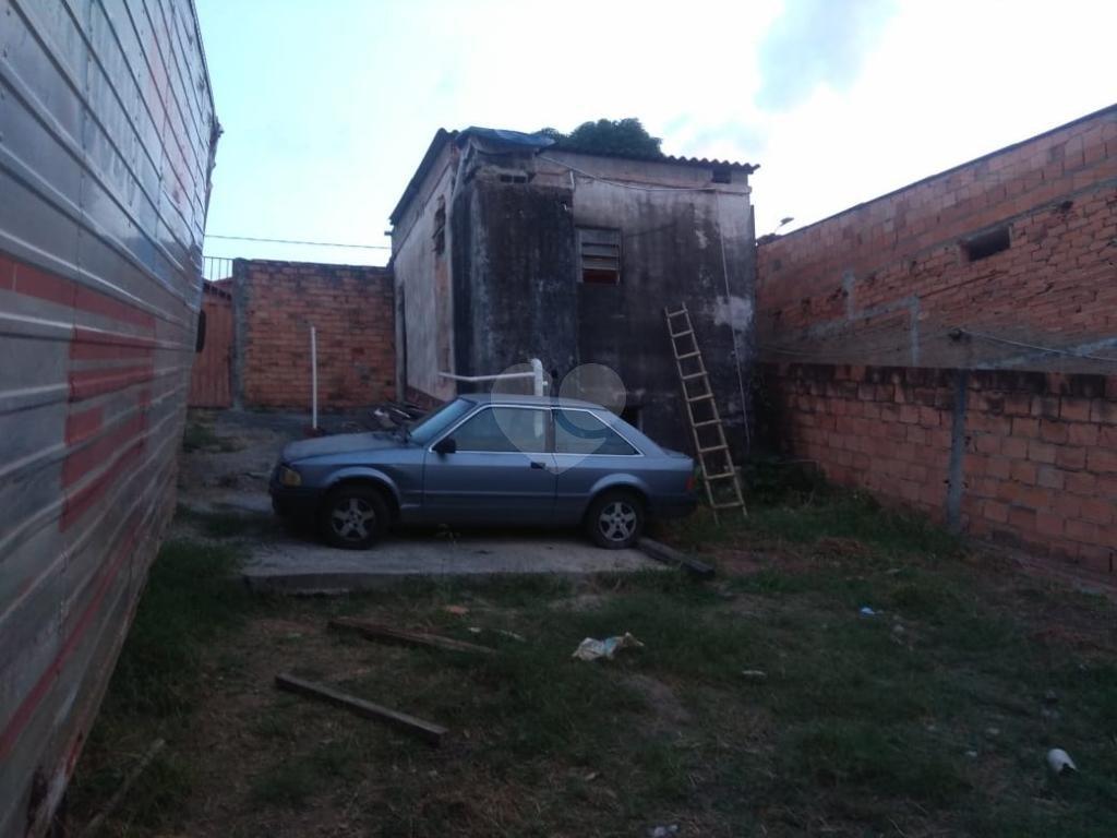 Venda Casa Belo Horizonte Santa Mônica REO339833 20