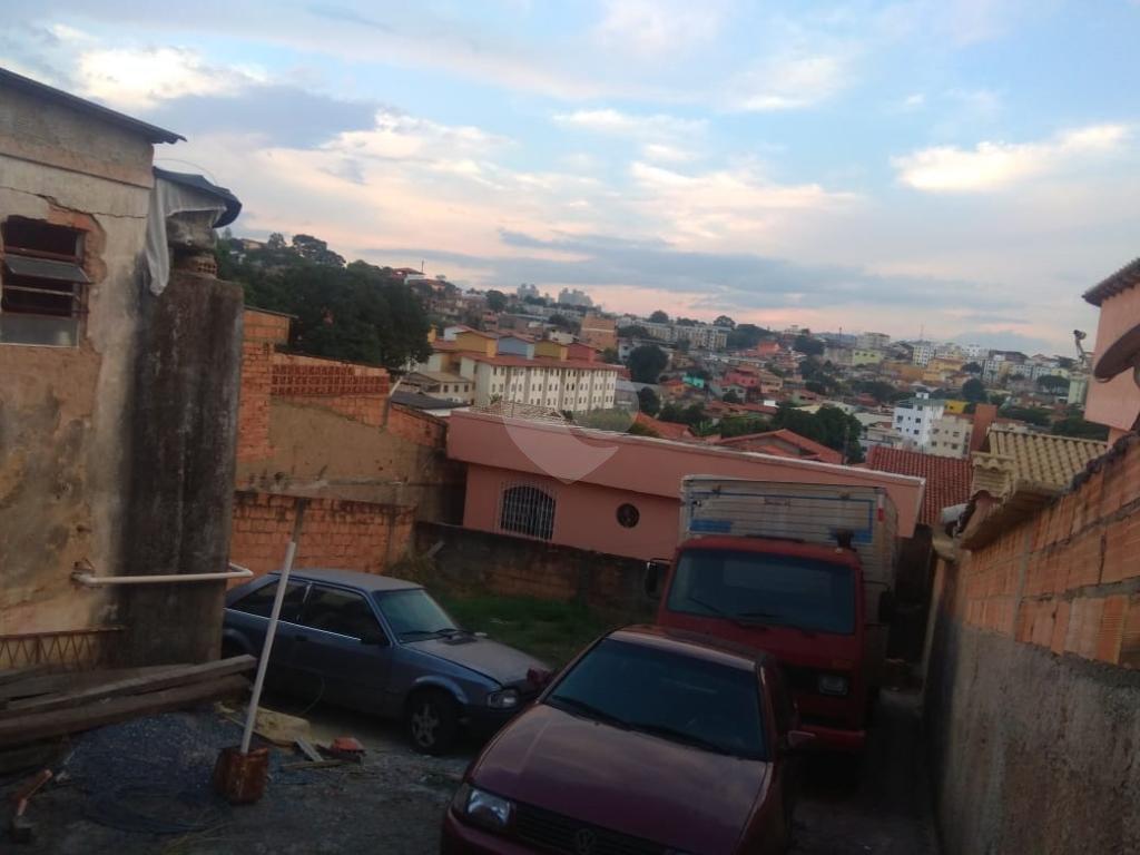 Venda Casa Belo Horizonte Santa Mônica REO339833 9