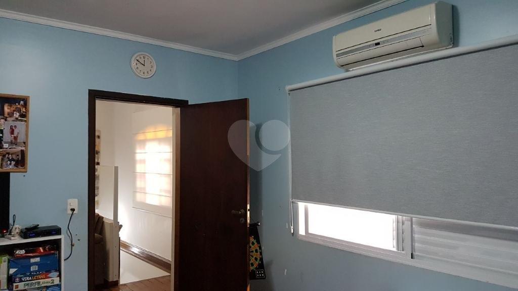 Venda Sobrado São Paulo Vila Ipojuca REO33984 11