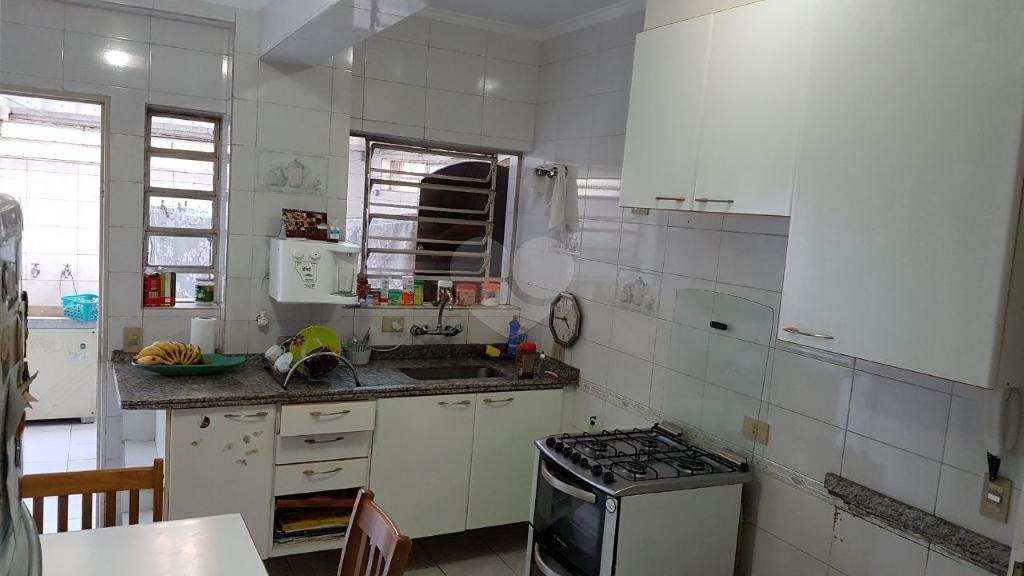 Venda Sobrado São Paulo Vila Ipojuca REO33984 3