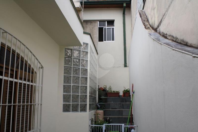 Venda Sobrado São Paulo Vila Ipojuca REO33984 18