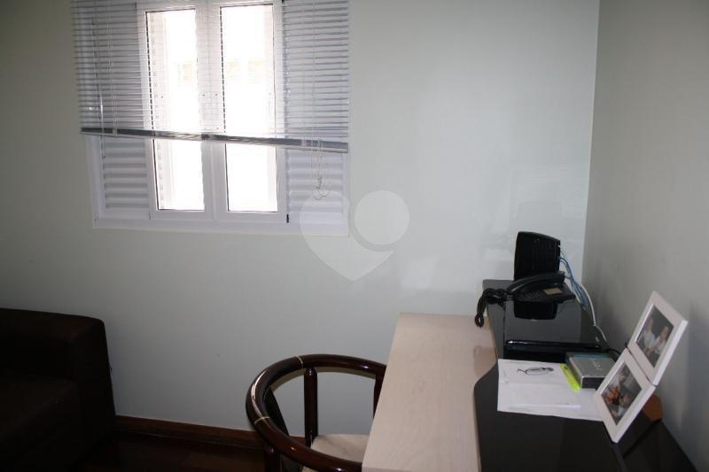 Venda Sobrado São Paulo Vila Ipojuca REO33984 14
