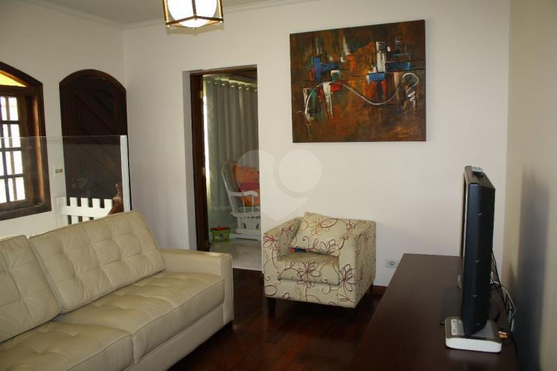 Venda Sobrado São Paulo Vila Ipojuca REO33984 1