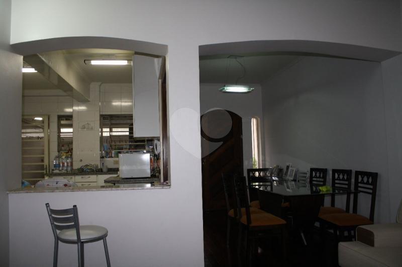 Venda Sobrado São Paulo Vila Ipojuca REO33984 4
