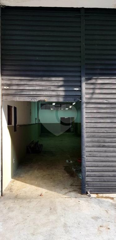 Venda Sobrado Santos Vila Nova REO339855 13