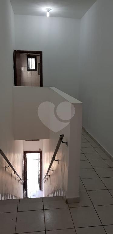 Venda Sobrado Santos Vila Nova REO339855 9