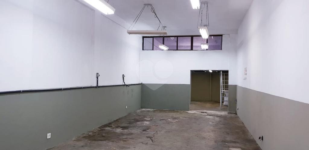 Venda Sobrado Santos Vila Nova REO339855 15