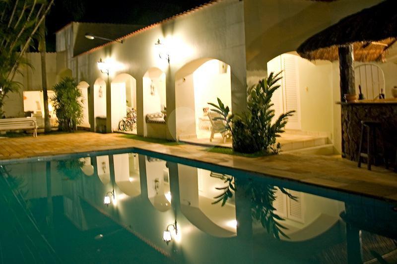 Aluguel Casa Guarujá Jardim Acapulco REO339967 35