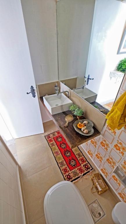 Aluguel Casa Guarujá Jardim Acapulco REO339967 16