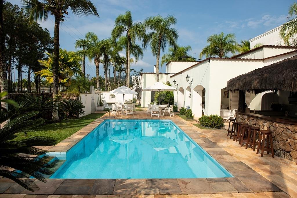 Aluguel Casa Guarujá Jardim Acapulco REO339967 2