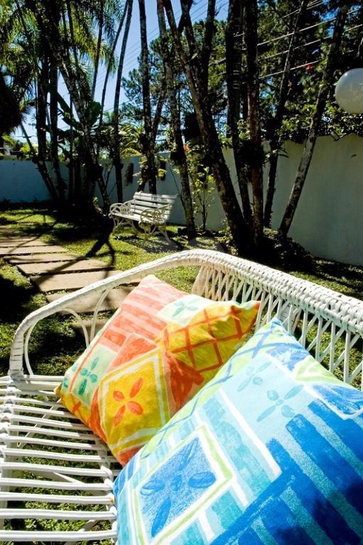 Aluguel Casa Guarujá Jardim Acapulco REO339967 34