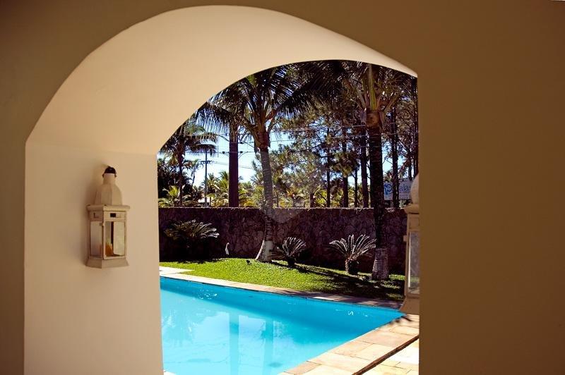 Aluguel Casa Guarujá Jardim Acapulco REO339967 29