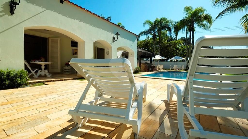 Aluguel Casa Guarujá Jardim Acapulco REO339967 27