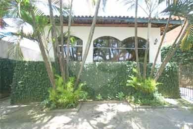 Venda Casa térrea São Paulo Pinheiros REO34003 15