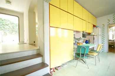 Venda Casa térrea São Paulo Pinheiros REO34003 11