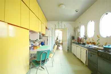 Venda Casa térrea São Paulo Pinheiros REO34003 12