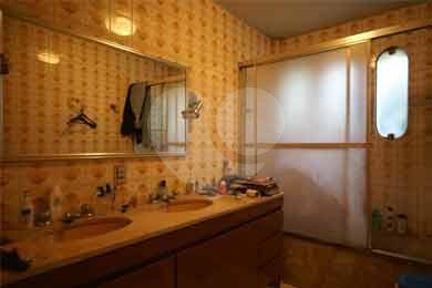 Venda Casa térrea São Paulo Pinheiros REO34003 17