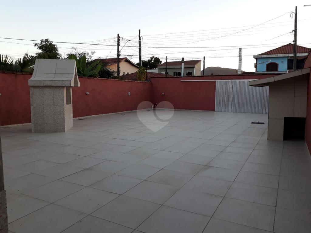 Venda Casa Guarujá Vila Ligya REO340101 4