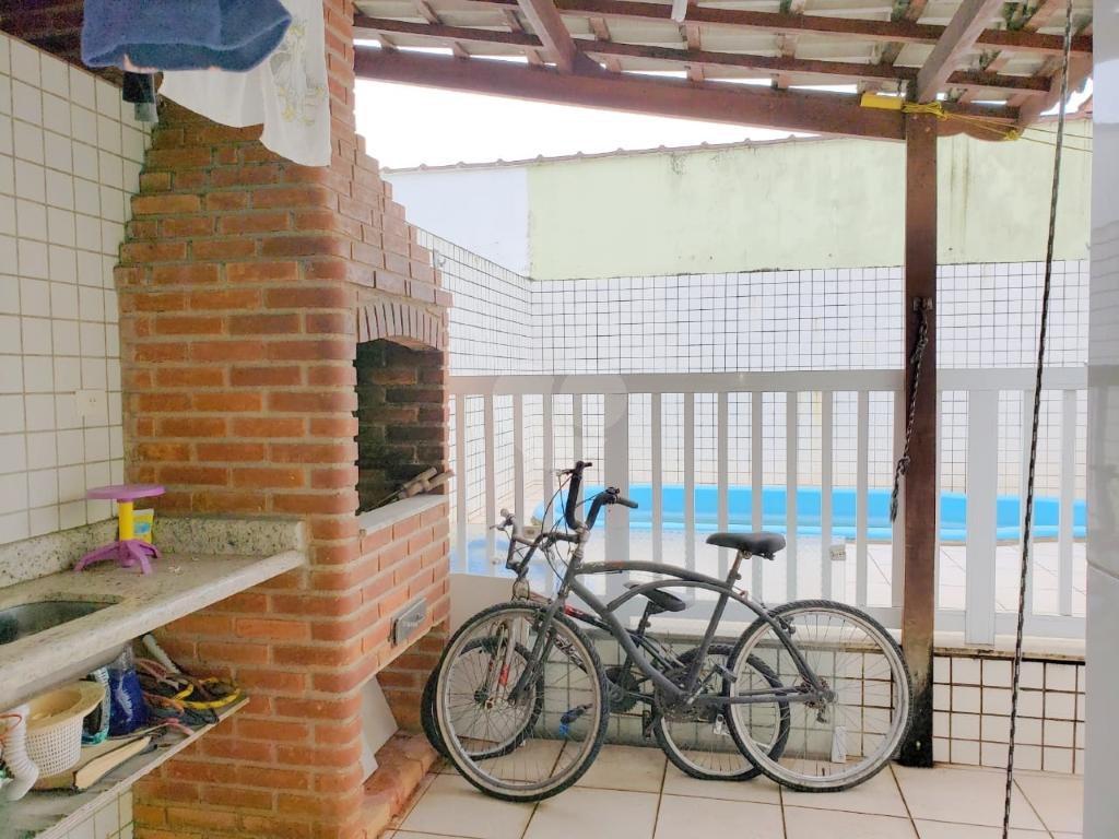 Venda Casa térrea São Vicente Vila Voturua REO340111 26