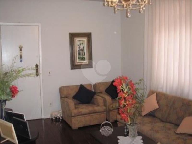 Venda Apartamento Belo Horizonte Gutierrez REO3403 2