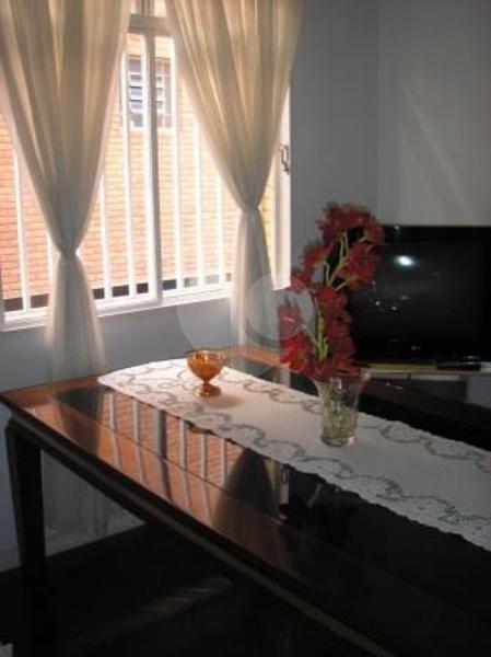 Venda Apartamento Belo Horizonte Gutierrez REO3403 7