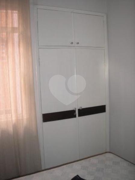 Venda Apartamento Belo Horizonte Gutierrez REO3403 13