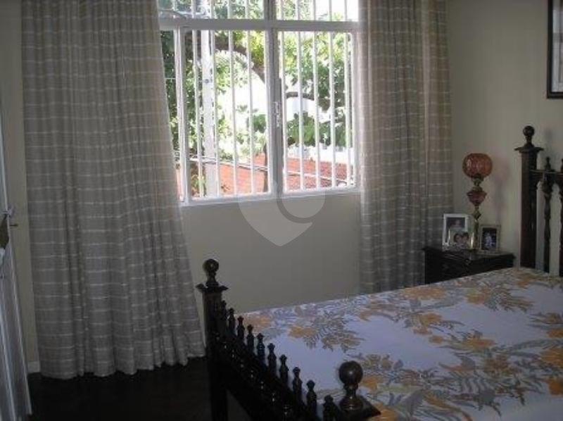 Venda Apartamento Belo Horizonte Gutierrez REO3403 11