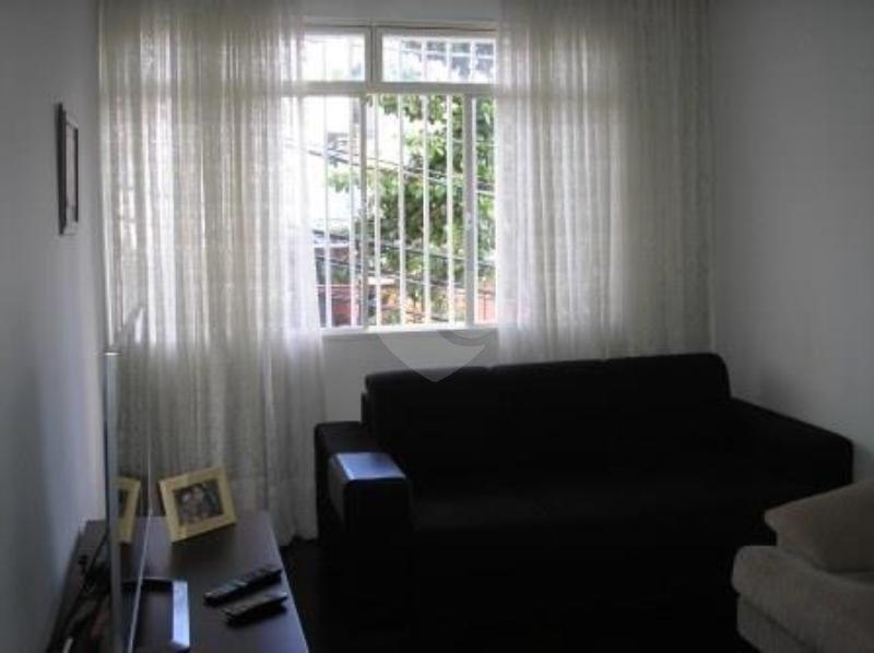 Venda Apartamento Belo Horizonte Gutierrez REO3403 1