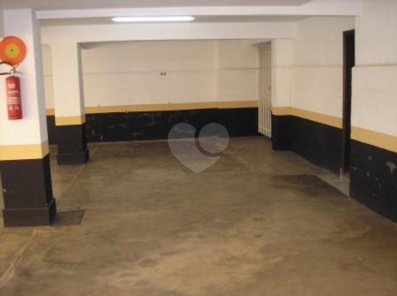 Venda Apartamento Belo Horizonte Gutierrez REO3403 26