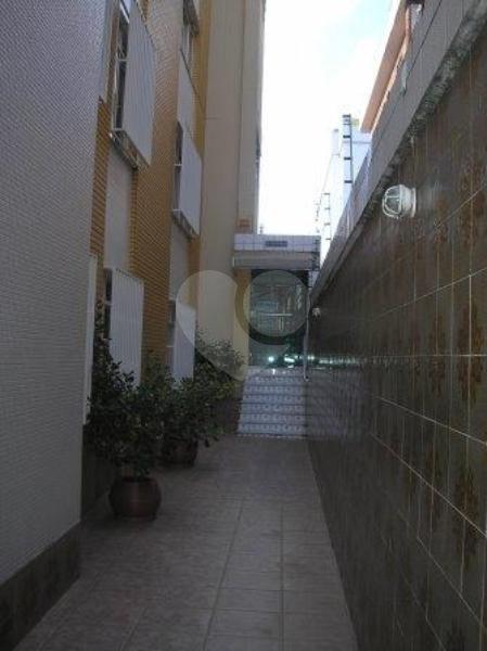 Venda Apartamento Belo Horizonte Gutierrez REO3403 27