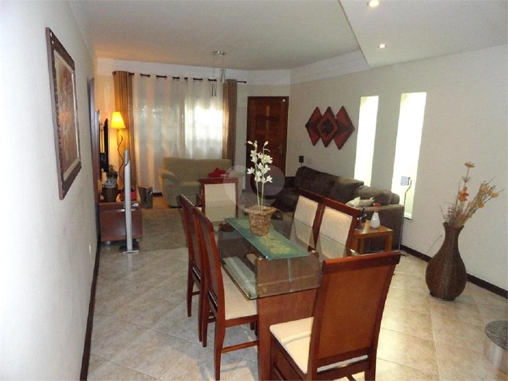 Venda Casa Mogi Das Cruzes Parque Santana REO340341 12