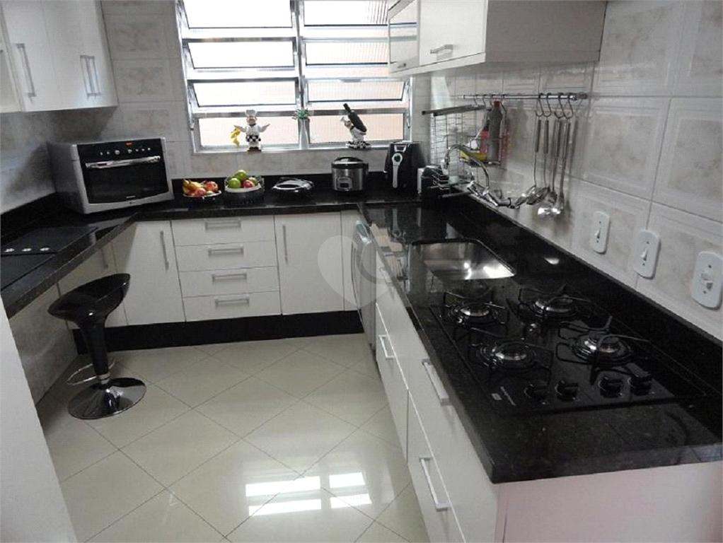Venda Casa Mogi Das Cruzes Parque Santana REO340341 14