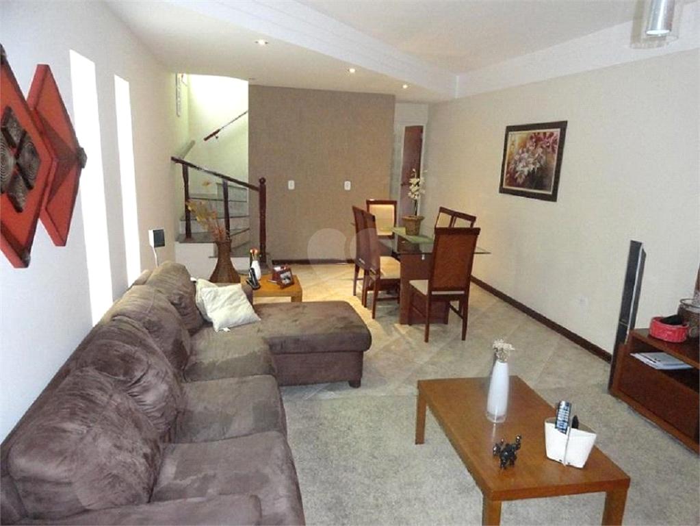 Venda Casa Mogi Das Cruzes Parque Santana REO340341 11