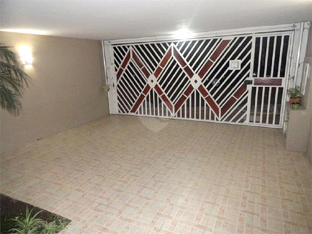 Venda Casa Mogi Das Cruzes Parque Santana REO340341 3