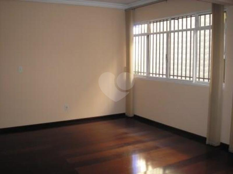Venda Apartamento Belo Horizonte Gutierrez REO3404 1