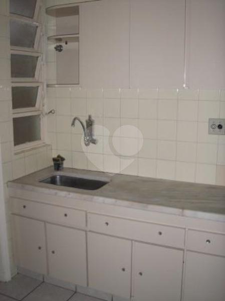 Venda Apartamento Belo Horizonte Gutierrez REO3404 11