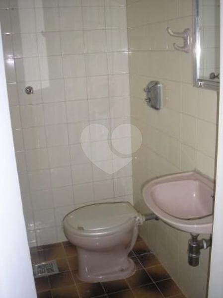 Venda Apartamento Belo Horizonte Gutierrez REO3404 14