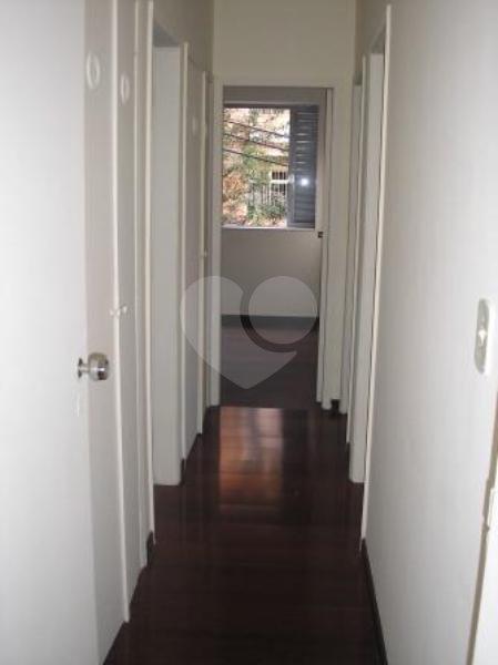 Venda Apartamento Belo Horizonte Gutierrez REO3404 10