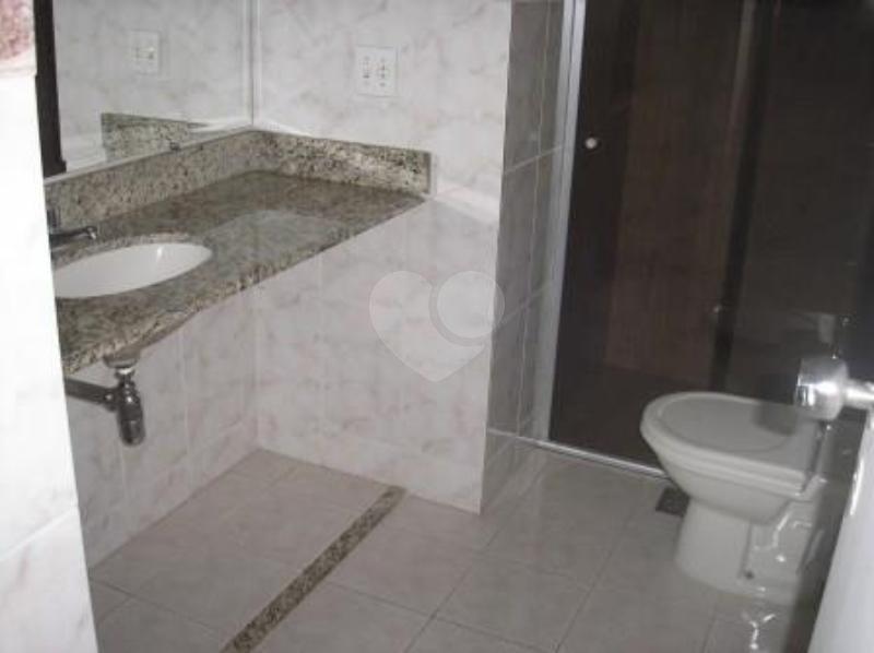 Venda Apartamento Belo Horizonte Gutierrez REO3404 15