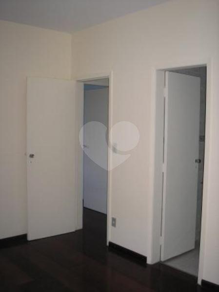 Venda Apartamento Belo Horizonte Gutierrez REO3404 3