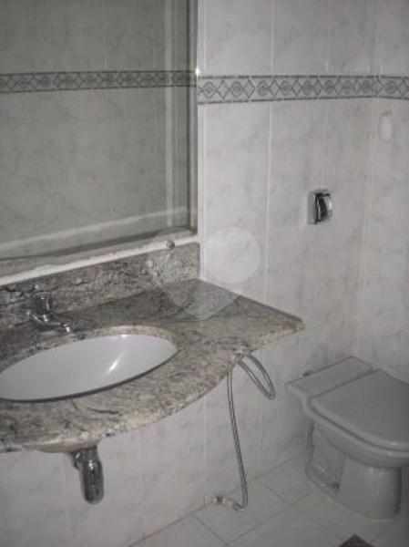 Venda Apartamento Belo Horizonte Gutierrez REO3404 17